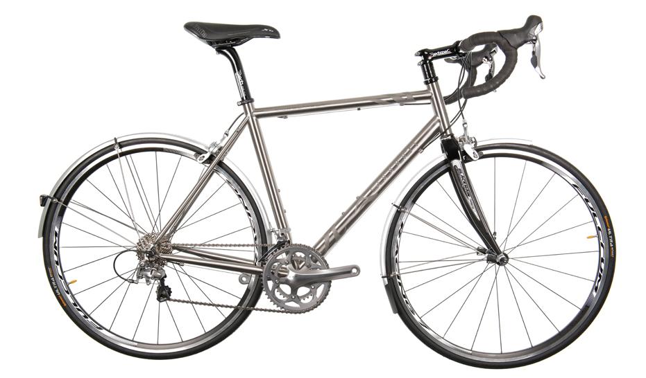 September - Sabbath Bicycles